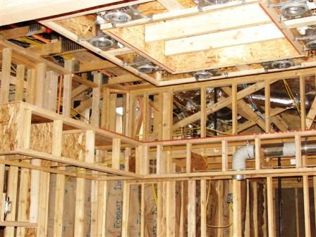 Framing contractor and framing sub contractor in Arizona for ...